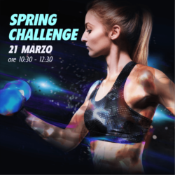 spring-challenge